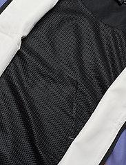 Hummel - hmlVIGDIS ZIP JACKET - sweaters - black - 4