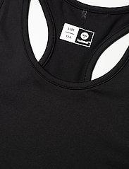 Hummel - hmlNANNA TOP - sleeveless - black - 2