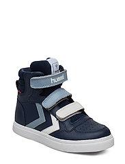 STADIL PRO JR - BLACK IRIS/ASHLEY BLUE