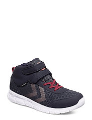 CROSSLITE MID TEX JR - GRAPHITE