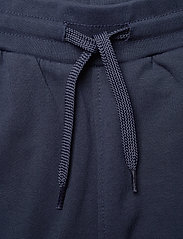 Hummel - hmlPLESS PANTS - sweatpants - black iris - 2