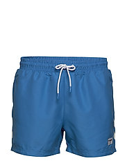 hmlRENCE BOARD SHORTS - BRILLIANT BLUE