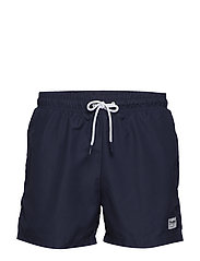 hmlRENCE BOARD SHORTS - PEACOAT