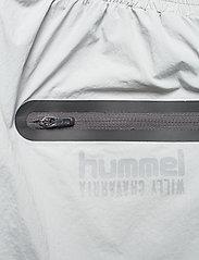Hummel - hmlWILLY SHORTS - short décontracté - harbor mist - 3