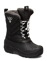 ICICLE HIGH JR - BLACK