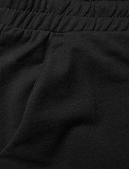 Hummel - hmlNICA SHORTS - træningsshorts - black - 2