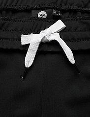 Hummel - hmlJINA SLIM PANTS - pants - black - 5