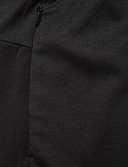 Hummel - hmlTROPPER TAPERED PANTS - pants - black - 2