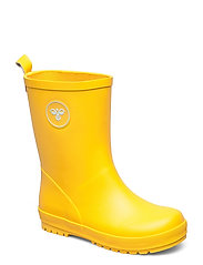 RUBBER BOOT JR. - SPORTS YELLOW
