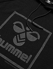 Hummel - hmlISAM HOODIE - hoodies - black - 2