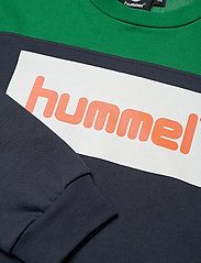 Hummel - hmlLIAM SWEATSHIRT - sweatshirts - blue nights - 2
