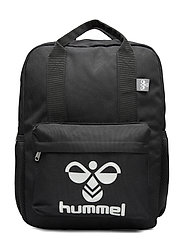 hmlJAZZ BACK PACK - BLACK
