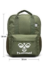 Hummel - hmlJAZZ BACK PACK - plecaki - cypress - 6