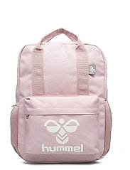 hmlJAZZ BACK PACK - DEAUVILLE MAUVE