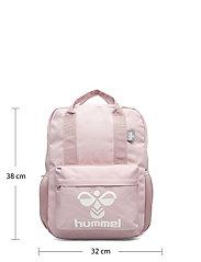 Hummel - hmlJAZZ BACK PACK - plecaki - deauville mauve - 6