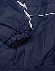 Hummel - hmlMOON SNOWSUIT - snowsuit - black iris - 4