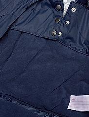 Hummel - hmlMOON SNOWSUIT - snowsuit - black iris - 5