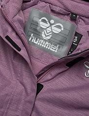 Hummel - hmlPOLAR JACKET - ski jackets - dusky orchid - 3