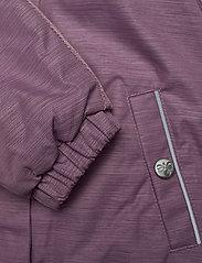 Hummel - hmlPOLAR JACKET - ski jackets - dusky orchid - 5