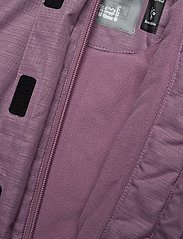 Hummel - hmlPOLAR JACKET - ski jackets - dusky orchid - 6