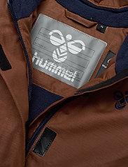 Hummel - hmlPOLAR JACKET - ski jackets - tortoise shell - 3