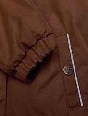 Hummel - hmlPOLAR JACKET - ski jackets - tortoise shell - 5