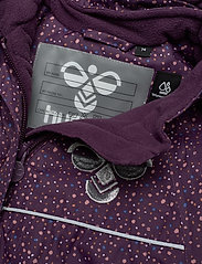 Hummel - hmlJESSIE JACKET - insulated jackets - blackberry wine - 3