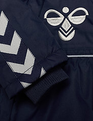 Hummel - hmlJESSIE JACKET - insulated jackets - black iris - 5