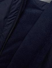 Hummel - hmlJESSIE JACKET - insulated jackets - black iris - 6