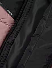 Hummel - hmlVIBRANT JACKET - insulated jackets - deauville mauve - 6