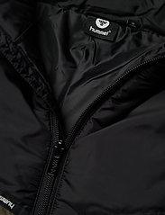 Hummel - hmlVIBRANT JACKET - insulated jackets - olive night - 4