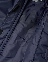 Hummel - hmlJEANNE COAT - ski jackets - black iris - 10