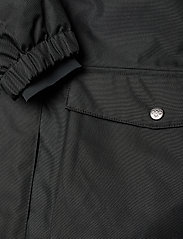 Hummel - hmlWEST JACKET - insulated jackets - black iris - 5