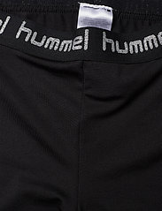 Hummel - hmlNANNA TIGHTS - leggings - black - 4