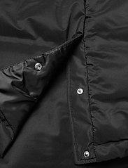 Hummel - hmlCOLUMBO JACKET - sports jackets - black - 4
