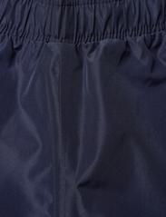 Hummel - hmlREVA RAINSUIT - outerwear - black iris - 10