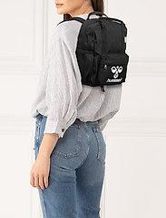 Hummel - hmlJAZZ BACKPACK MINI - plecaki - black - 0