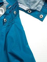 Hummel - hmlOJO JACKET - light jackets - mykonos blue - 4