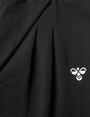 Hummel - hmlANDREA PANTS - trousers - black - 2