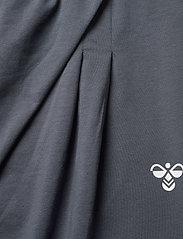 Hummel - hmlANDREA PANTS - trousers - ombre blue - 2
