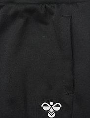 Hummel - hmlNILAR PANTS - sweatpants - black - 2