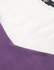 Hummel - hmlCIETE T-SHIRT S/S - short-sleeved - chinese violet - 2