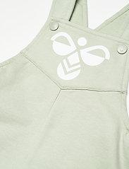 Hummel - hmlELLEN DRESS - kleider - desert sage - 2