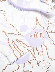Hummel - hmlOLIVIA BODY L/S - langärmelig - pastel lilac - 2