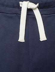 Hummel - hmlCARL PANTS - sweatpants - black iris - 3