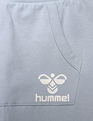 Hummel - hmlFUTTE PANTS - sweatpants - blue fog - 2