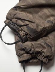 Hummel - hmlARTIC SNOWSUIT - snowsuit - chocolate chip - 5