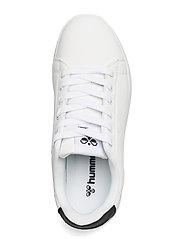 Hummel - BUSAN - white/black - 2