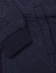 Hummel - hmlSOBI MINI THERMOSET - outerwear - black iris - 5