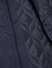 Hummel - hmlSOBI MINI THERMOSET - outerwear - black iris - 6